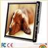 Interactive touch screen kiosk monitor,15 Inch touch screen display