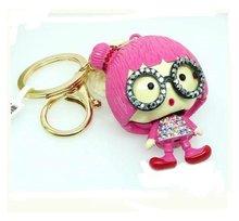 Lovely Sakura Momoko bag accessories