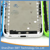 Wholesale low price color for iphone 5c back cover / clear back housing for iphone 5c