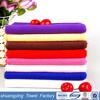 textile factory 100*23 cm microfiber hot yoga towel