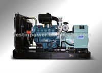 Low noise and oil consumption electric generator dynamo for sale
