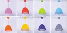 luxury italian wholes crystal 2015 hot sales colorful pendant lampholder led crystal pendant light
