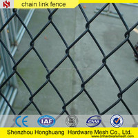 6-ft x 50-ft Galvanized Steel 11.5-Gauge Chain-Link Fence Fabric