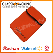 Hot selling neoprene laptop case with strap