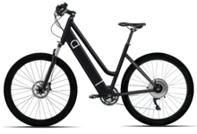 2016 new 26 INCH electric road bicycle from China scooter hybrid bike