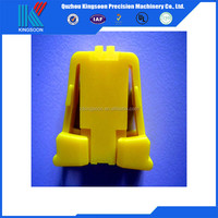 China Wholesale Custom Pc Injection Moulding Part