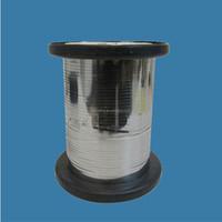 FeCrAl 0Cr25Al5 alloy heating element resistant coil flat wire