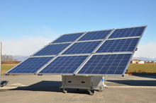 1kw Solar System for Home Off-grid 1500W solar power system for home China supplier low price solar power system