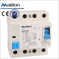 CE certificate general switch circuit breakers
