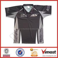 Custom sublimated Racing motocross shirts RACE-20