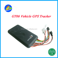 Most cost-effective GPS car tracker web based GPS tracking system with fuel monitoring