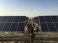 Protable Solar Power System //10-40W Mini Solar Energy Kits//For Home Use