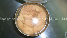 Canned tuna 185g/130g 170g/120g