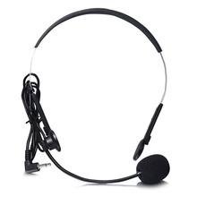 easy to use wireless lapel microphone systems 25w 400m range loud hailer with built in microphone super bass speakers