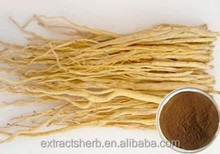 Codonopsis extract powder/radix codonopsis pilosulae/dang shen powder