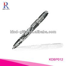 crystals beaded ballpoints pen KDBP017