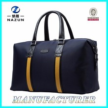 2015 Customized Western Business Large Nylon Travel Duffel Bags
