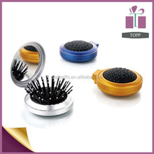 High Quality Makeup Mirror With Hair Comb Decorative Mirror