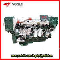 Brand new YC6MJ Yuchai diesel engine for bus