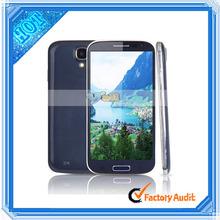 "H9503 5.0"" Android 4.2.2 Dual Card Dual Standby RAM+ROM 1G+1.5G 8 Mega Pixels Cellphone ( EU Standard ) Black"