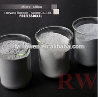 2015 Best Quality Silica Fume Pure Silicon Dioxide