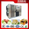 Industrial Food Dehydrator/stainless steel food dryer/commercial dehydrator