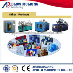 made in China hot sale 5 liter extrusion blow moulding machine