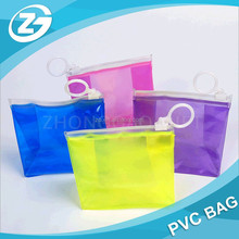 Small and colorful Platistic slider pouch