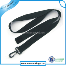 safety harness glow in the dark lanyard for exhibition