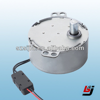 low speed high torque micro 12v 24v dc gear motor synchronous motor