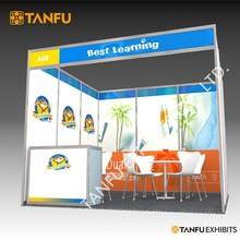 Tanfu Expo exposition Standard Booth