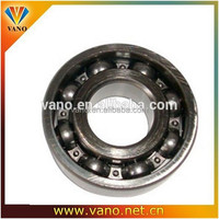 high precision thrust ball bearings 6300 2RS motorcycle bearing ball
