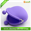 Top Products Hot Selling New 2015 customlize silicone coin purse