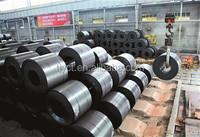 SS 304/304L/316/316L Stainless Steel Coil/Strip
