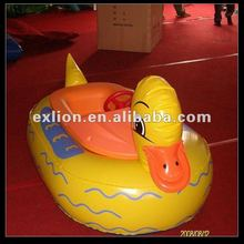2012 cool summer water games bumper boates for kids