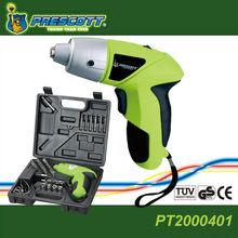 4.8V Professional Cordless Drill