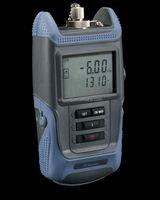 Mini portable automatic optical fiber transmission laser