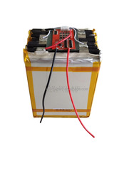 Li-ion Battery 12v 60ah, High Capacity Long Life