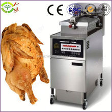 Practical and affordable deep fryer for fried chicken