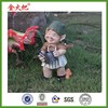 Hot Sell Resin Decoration Garden Figurines