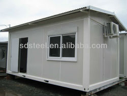ce container office