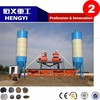 Enviroment-Friendly HZS25 ready mixed concrete mixing plant Shelf life of 18 months