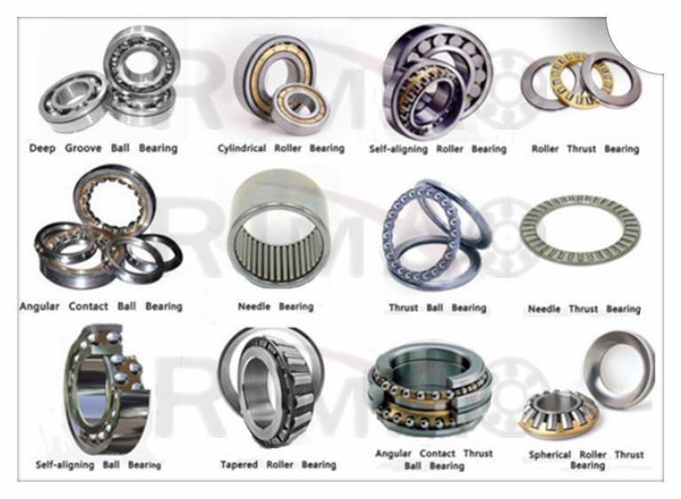 bearing sizes