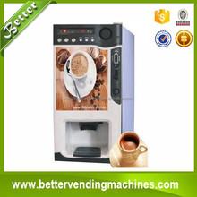 3 Hot Coffee Powder Flavored Korean Coffee Machine ON SALE