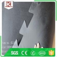 rubber flooring /rubber mat/1*1m interlocking crossfit gym fiyness stable horse mats rubber flooring Trade assurance