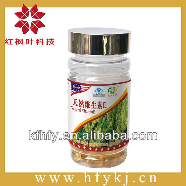 les suppléments de santé anti vieillissement capsules beauté capsules de vitamine e naturelle