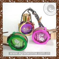 OEM&High quality car side mirror decoration perfume
