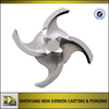 Precision Cast Stainless Steel Casting