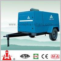 Designer Best-Selling diesel driven air suspension compressor