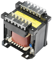 IEC certified single phase step down transformer 220v to 48v